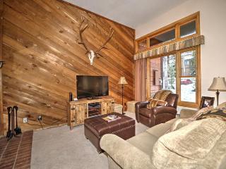 Large 2BD/2.5BA Great Location April 8-20 $189/nt - Breckenridge vacation rentals