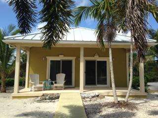 Trade Winds Bungalow - North Caicos vacation rentals