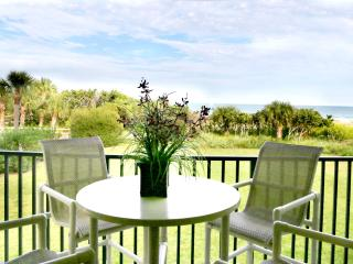 Gorgeous DIRECT Oceanfront Condo - Check It Out! - Cocoa Beach vacation rentals