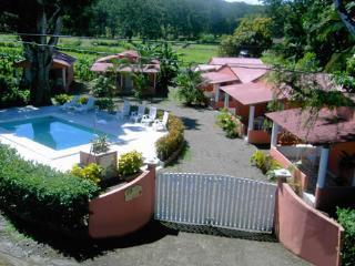 Villas Majolana hotel/cabinas studio - Jaco vacation rentals