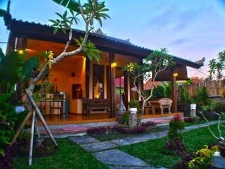 One Bedroom luxury villa with private pool in Ubud - Ubud vacation rentals