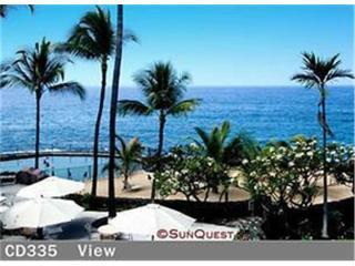 Casa De Emdeko #335 - Kailua-Kona vacation rentals