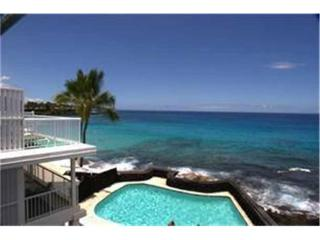 Kona Magic Sands #306 - Kailua-Kona vacation rentals