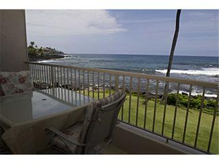 Kona Reef#A12 - Kailua-Kona vacation rentals