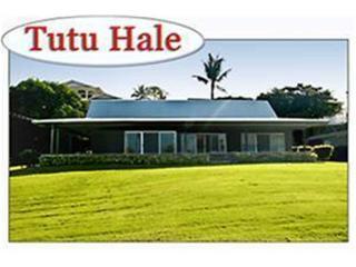Alii Tutu Hale - Kailua-Kona vacation rentals