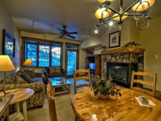 Timberline Lodge 2111 - Steamboat Springs vacation rentals