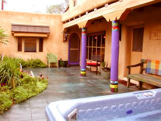 Blue Elk Casa-Up & Down - Taos vacation rentals
