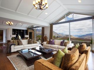 Kumanu Luxury Villa, Queenstown - South Island vacation rentals