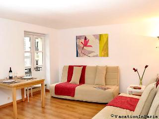 Studio Cler-Eiffel - Ile-de-France (Paris Region) vacation rentals