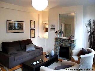 Duquesne Delight with 2 Bedrooms in Paris - Ile-de-France (Paris Region) vacation rentals
