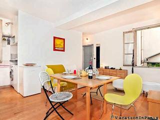 234/marais-arts--metiers-one-bedroom - Ile-de-France (Paris Region) vacation rentals