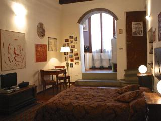Loto, Piazza Pitti - Florence vacation rentals