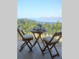 Villa tonina -Romantic apartment with sea view  2+1 - Cavtat vacation rentals