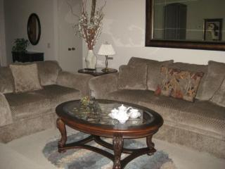 REMODELED THREE BEDROOM CONDO ON W CHIMAYO! - 3CJAC - Greater Palm Springs vacation rentals