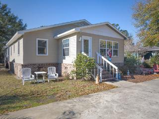 Serenity Haven-pet friendly walk to beach!! - Myrtle Beach vacation rentals