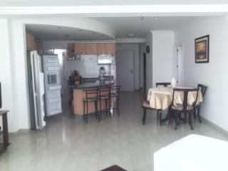 Luxury Salinas Beach Apartment - Phoenix 7A - Punta Blanca vacation rentals
