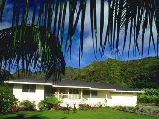 Hale O' Wailele ~ Kapaa, Kauai Vacation Rental - Kapaa vacation rentals