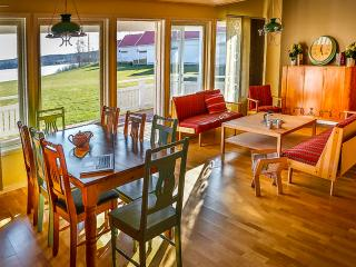 Modern house, big windows, great lake view - Bengtsfors vacation rentals
