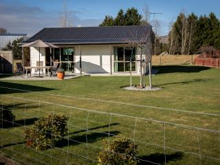 Cobham Cottage Omakau  Central Otago - Omakau vacation rentals