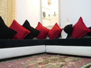 Emerald Apartment - Tunis vacation rentals