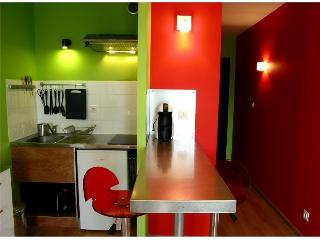 Interior designer studio - Toulouse vacation rentals