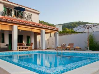 Modern Villa with private pool in Vis - Vis vacation rentals