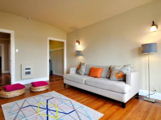 Huge Apt w. Charm - Walk Everywhere - San Francisco vacation rentals
