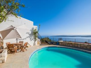Luxury Seaside Villa w/Pool on Hvar Island - Island Scedro vacation rentals