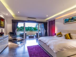 Dasiri Fantastic New and Spacious Flat near Beach - Pattaya vacation rentals