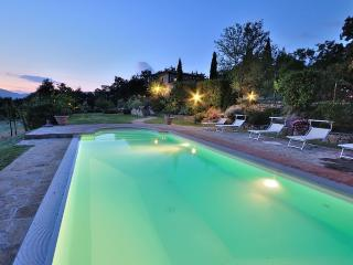 A Dream Cottage at Giusi & Dario's in Tuscany - Cortona vacation rentals