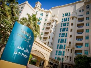 J Falqua 2 Bed sea view - Palm Jumeirah vacation rentals