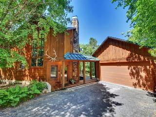 Fox Hollow - Sundance vacation rentals