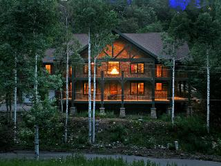 Hidden Forest - Sundance vacation rentals