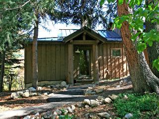Mandan Cottage - Sundance vacation rentals