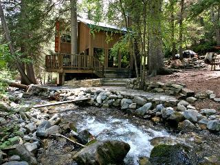 La Cabana - Sundance vacation rentals