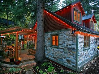 Storybook Stone Cottage - Sundance vacation rentals