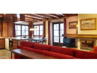 Val de Ruda 31 | Right beside the gondola exit, wifi. - Baqueira Beret vacation rentals