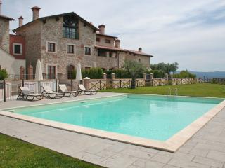 Apartment near Orvieto - Ficulle vacation rentals