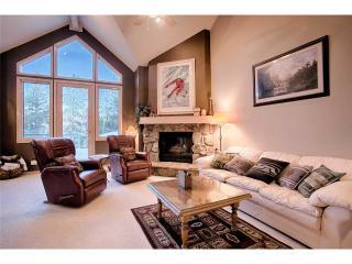 Highlander 316 - Summit County Colorado vacation rentals