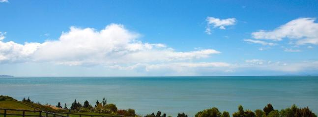 Cliff Top Cottage - Nelson vacation rentals