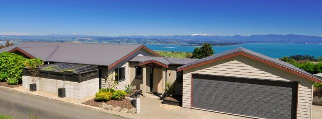 Commodore Nelson Holiday Home with Sweeping Sea Views! - Nelson vacation rentals