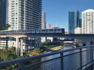 Stunning apartment in the heart of Miami Brickell - Coconut Grove vacation rentals