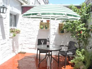 Sunny studio with patio in the tango district - Buenos Aires vacation rentals