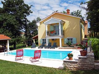 TH00048 Villa Folo Stancija - Zminj vacation rentals