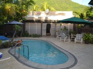 Paradise Nest villa 3 - Tamarin vacation rentals