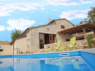 TH00066 Istrian Villa Zabrezani - Pazin vacation rentals