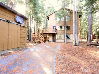 Homewood Bear Cottage - Tahoma vacation rentals