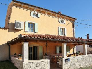 TH00111 Villa Bubani - Kanfanar vacation rentals