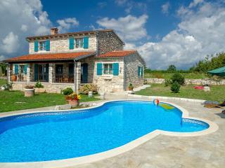 TH00083 Istrian Villa Slivari - Zminj vacation rentals