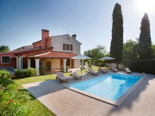 TH00105 Istrian Villa Rebici - Barban vacation rentals